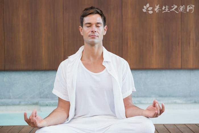 练瑜伽会影响月经吗