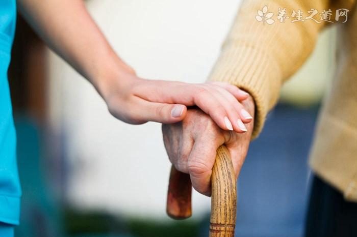 老年人为什么总是腿疼