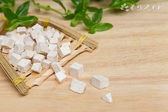 口腔溃疡中药治疗方剂