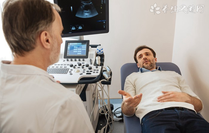 前列腺癌能吃补品吗
