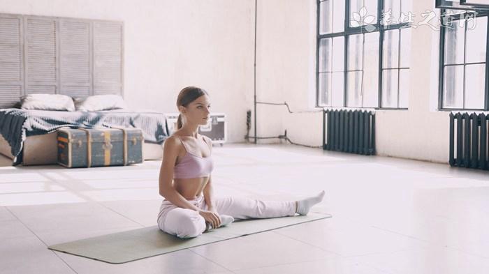 流瑜伽的体式大全