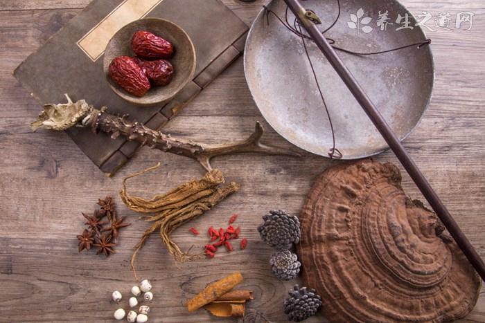 冬季灭火润燥的食疗方