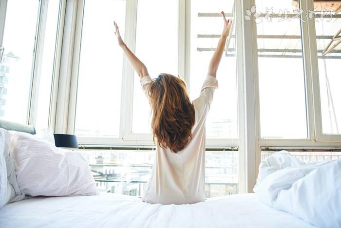 床上瑜伽减腹动作