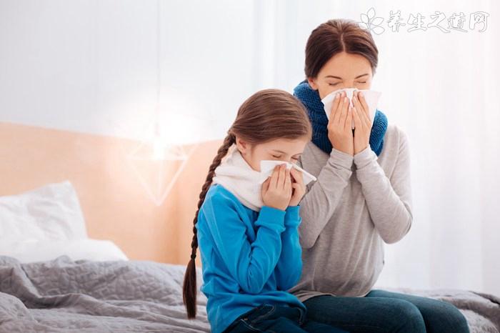 鼻塞感冒怎么办