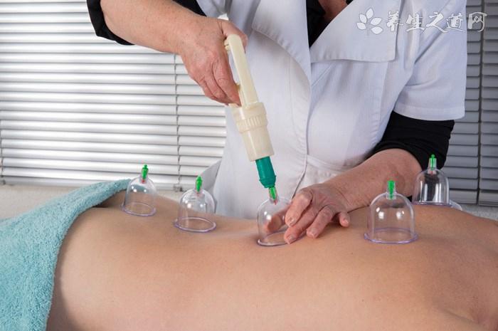 鼻息肉的中医艾灸治疗方法