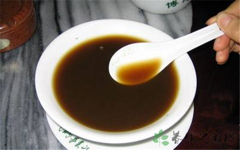 益气止淋汤