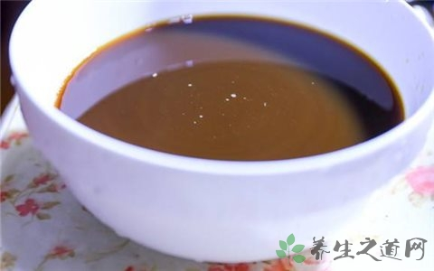 除烦宁燥汤
