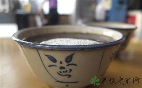 大黄牡丹汤