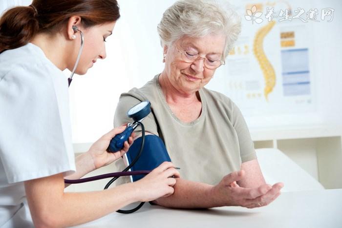 老人吃什么有助于降血压