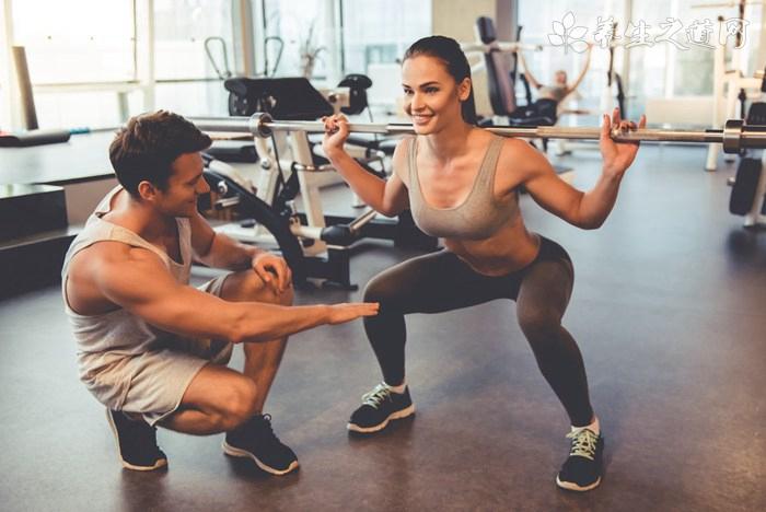 高血压怎么运动