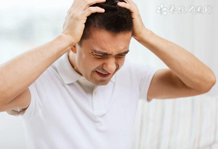 上班族经常头痛的原因
