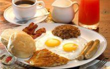 老外早晨都吃些什么?