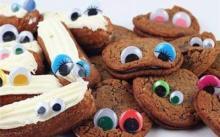 看到这些可爱的美食,你还忍心吃吗?