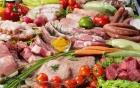 产后缺乳食疗方 黄花菜炖猪肉