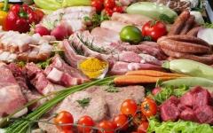 猪肉不宜和哪些食物搭配