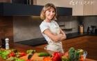 西兰花的各种做法 健康营养好选择
