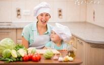 婴幼儿饮食 巧诱孩子吃青菜