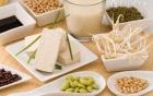 黄豆的10大保健功效和作用