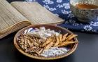 难产药膳方-海马小米粥