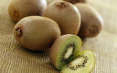 养生食材 — 猕猴桃