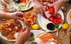 夏季补钾应多吃海带紫菜