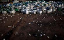 农药污染危机笼罩着阿根廷
