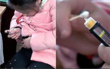 11岁患糖尿病女孩,自己注射药物3年