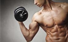 常做5个动作重塑男人性感腿肌
