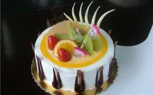 世界经典的10大蛋糕