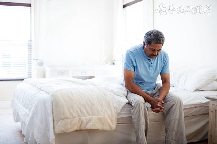 常常规体检怎样应对焦虑不安和工作压力