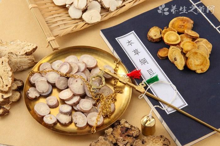 菊花枸杞茶的功效和作用