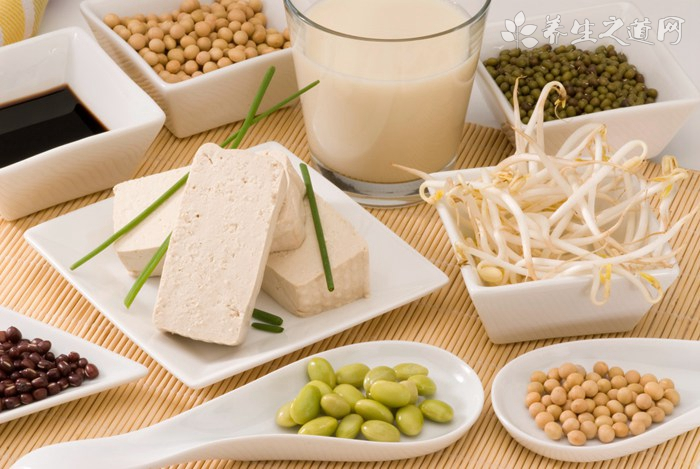转基因大豆有什么危害