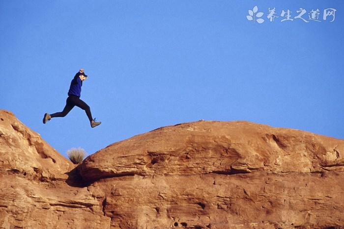 教你如何跑步减肥杜绝萝卜腿