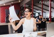 职业女性如何在竞争中减压