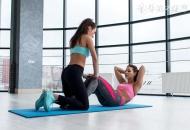五项运动减掉腹部赘肉