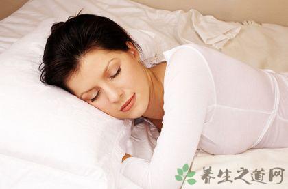 女人睡觉流口水是怎么回事