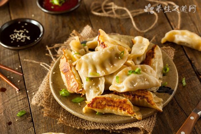 立冬节气吃什么 北方饺子南方肉类