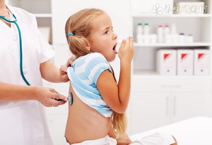 孩子咳嗽怎么办偏方