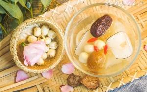 春节饮食习俗-健康营养过春节