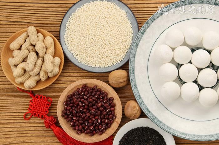清明节吃什么 18种传统食物