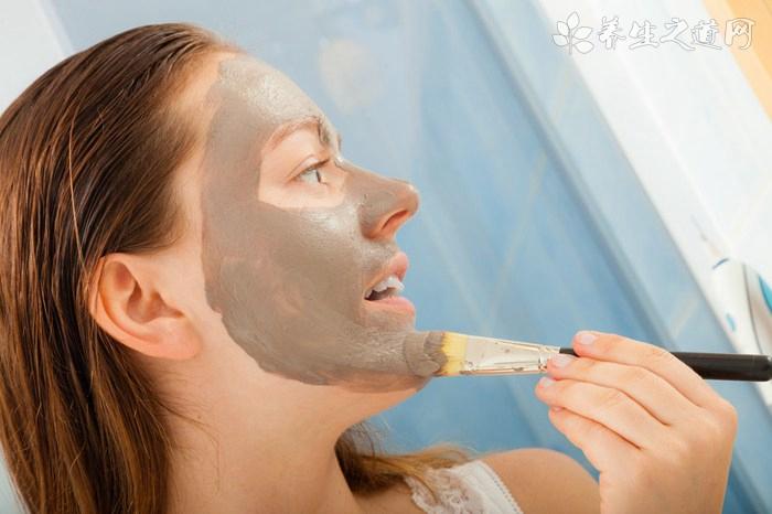 天然去角质的窍门 DIY自制面膜还原嫩滑肌肤