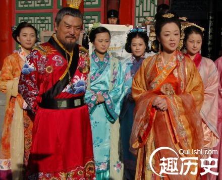 揭秘 朱元璋为什么会如此敬重发妻大脚马皇后