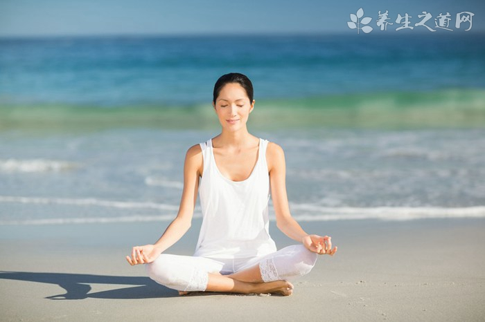 瑜伽可改善慢性疼痛