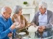 什么是社会养老