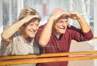 如何与老人交心 打开老年人心灵的枷锁