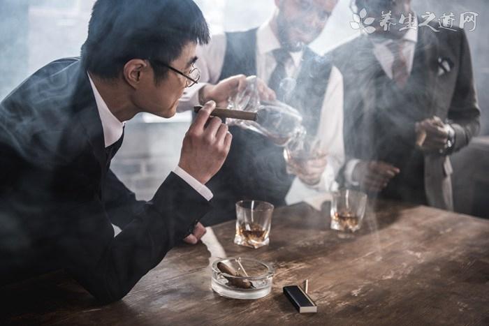 喝酒会不会导致猝死?