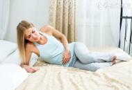 孕期的多种不同腹痛_孕期有哪些腹痛