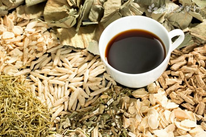 咽喉炎的食疗方法