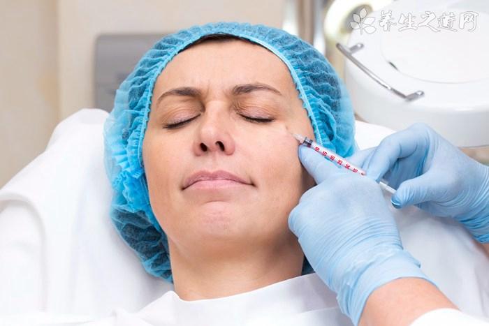 4种类型的脸部毛孔收缩小窍门