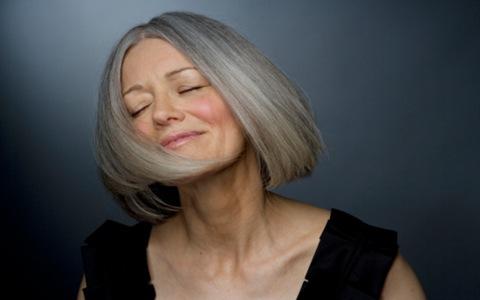 女人绝经是不是就老了